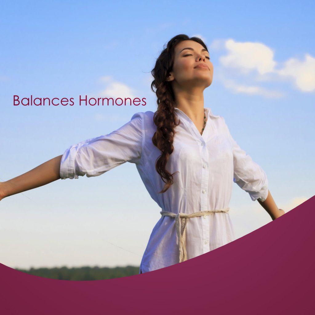 Shemeric for women health