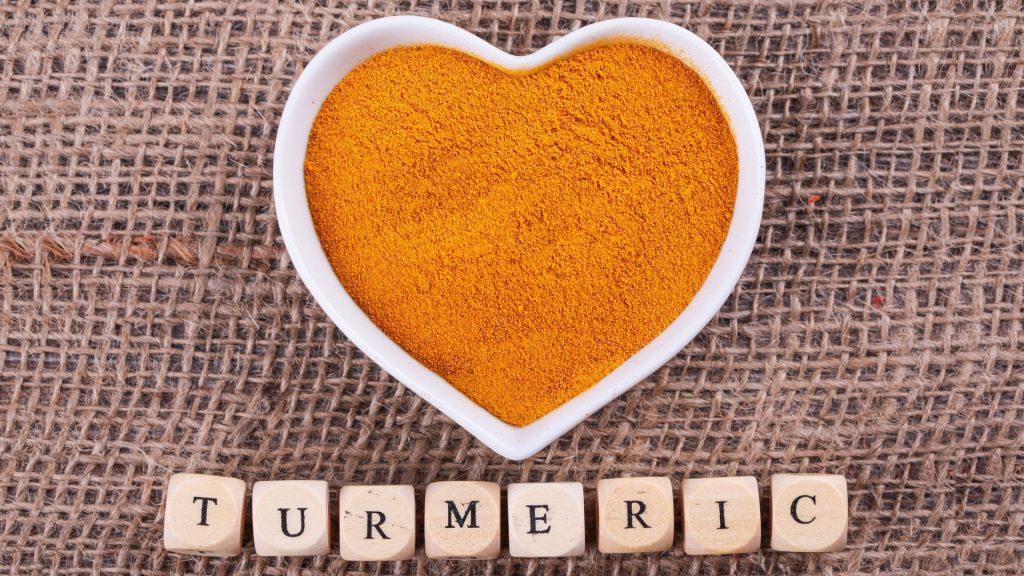 Turmeric a healthy way to life