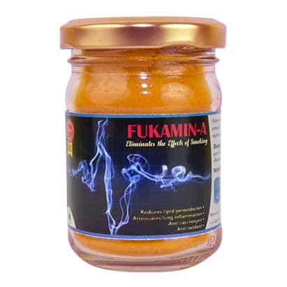 make your lungs healthy with Fukamin-A