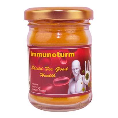 Immunoturm to boost immunity