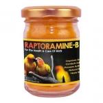Raptoramine-B for birds ailments