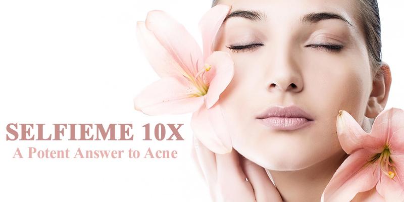 Selfieme-10X forinstant glow