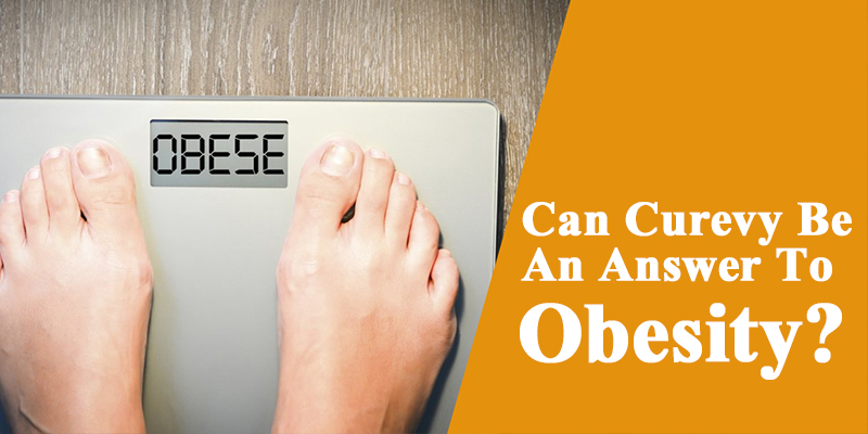Can Curevy Be An Answer To Obesity?