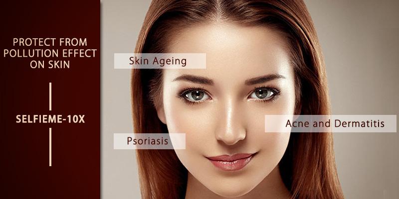 selfieme-10x works wonder on skin