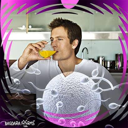Mexamin S4 For Azoospermia