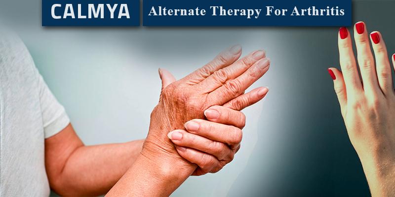 Rheumatoid Arthritis Treatment with Calmya