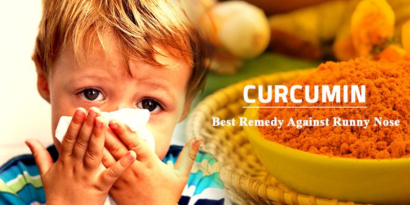 turmflue for runny nose