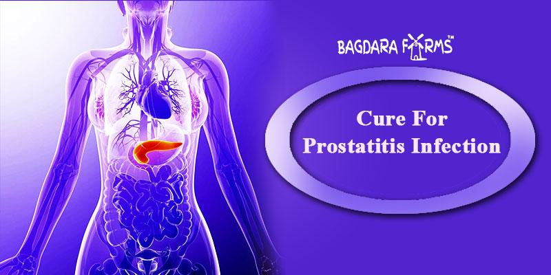 prostatitis cure with mexamine-s3