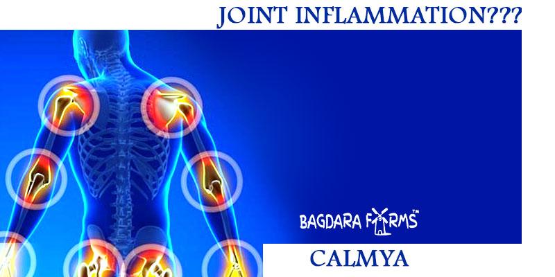 Rheumatoid Arthritis Cure with Calmya