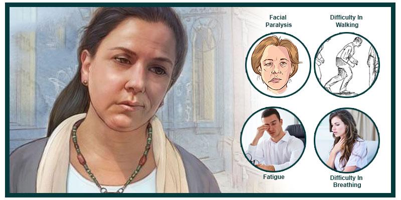 Myasthenia Gravis precaution in curcumin