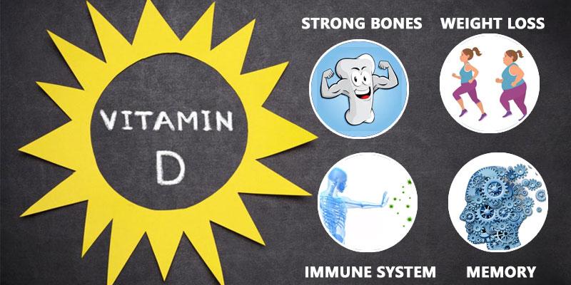 Vitamin D – The Sunshine Vitamin (Don't Ignore)
