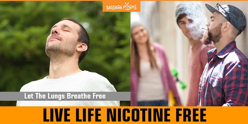 nicotine addictions , Nicotine dependence , nicotine withdrawal