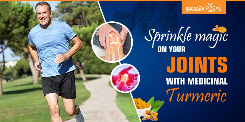 Living with arthritis , Osteoarthritis , Curcumin for osteoarthritis