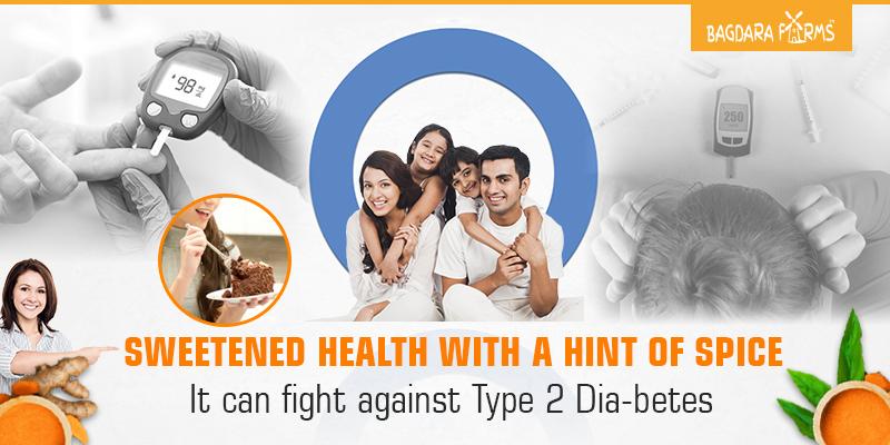 Control Type 2 Diabetes , insulin , curcumin for type 2 diabetes