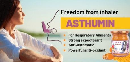 Asthumin
